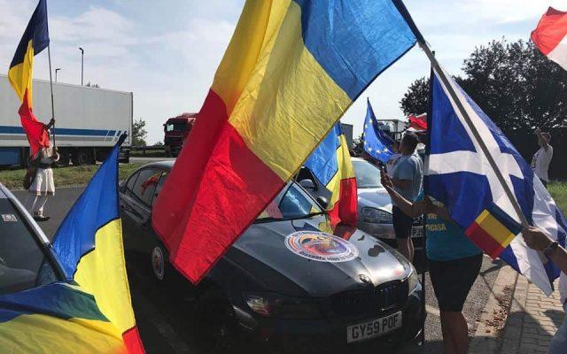 Harta Diasporei Campioni In Ue La Migrația Internă Cați Romani