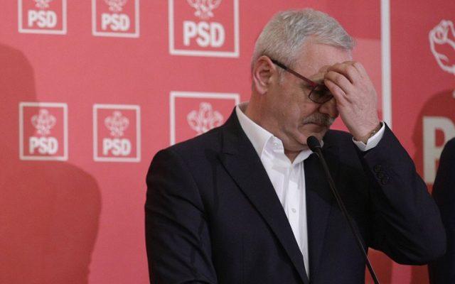 Akár harmadik helyen is végezhet a PSD? Már kérik Dragnea lemondását