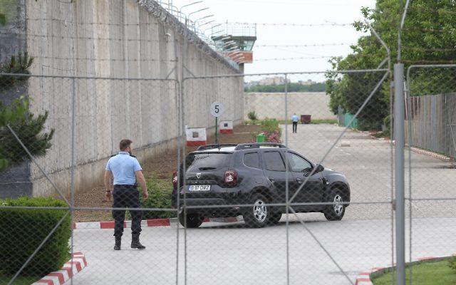 Kiderült, mivel telnek Dragnea napjai a börtönben