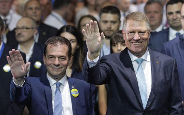 Orban în 2013: Kovesi a fost mâna dreaptă în tot sistemul ticăloşit pe care  l-a pus în mişcare Traian Băsescu/ Orban în 2019 după votul pro-Kovesi din  Consiliul UE: Este o victorie