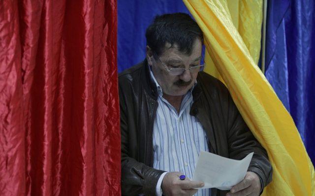 Puțin Peste 86 Milioane De Români Au Votat în țară