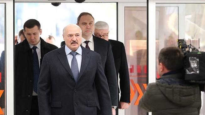 UE, sancțiuni pentru Belarus în şapte sectoare economice după deturnarea avionului Ryanair