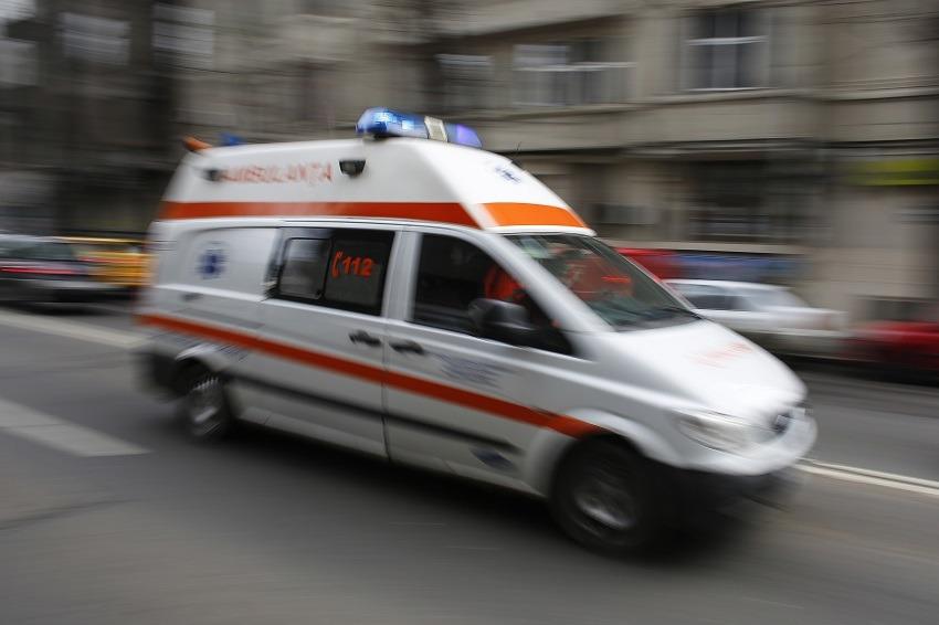 Raed Arafat: Deja au fost internaţi în Spitalul Foişor, la ATI, 7 pacienţi