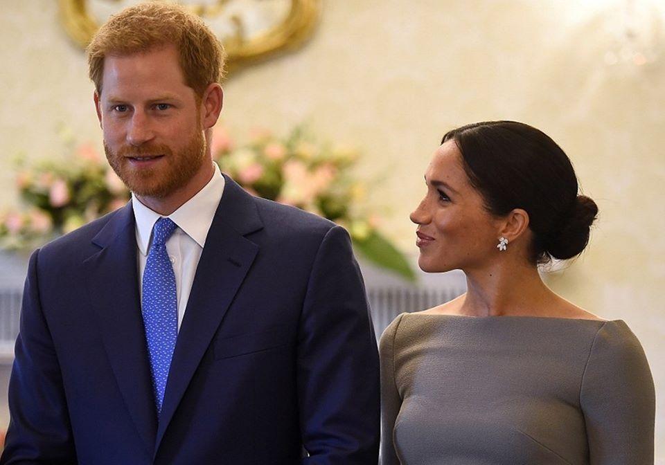 VIDEO Meghan dezvăluie că ea și prințul Harry s-au căsătorit cu trei zile înaintea ceremoniei oficiale