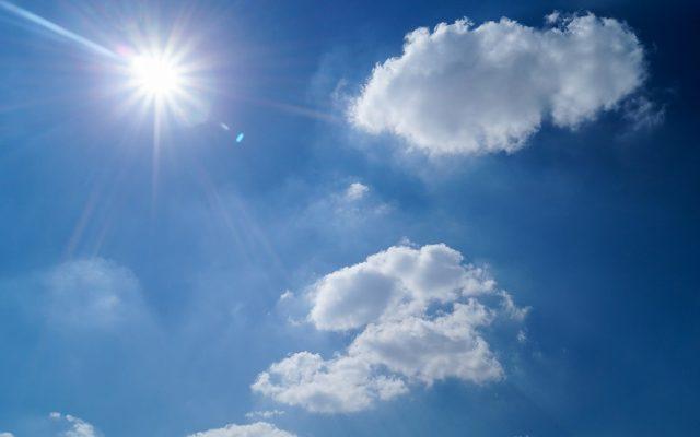 Prognoza meteo pe două săptămâni: Vreme călduroasă în toată țara, cu posibilitatea de apariție a ploilor după 5 august