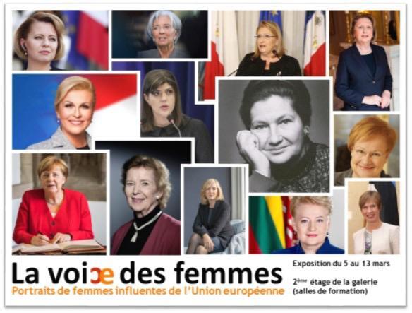Omul in cautarea femeii Luxemburg