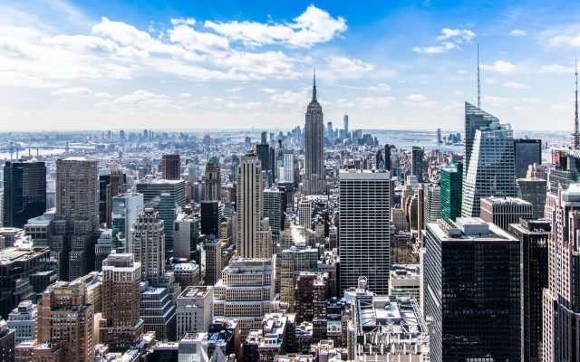 schimb de opțiuni din New York