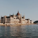 Foto: Cladirea Parlamentului din Budapesta. Sursa: Pexels.com