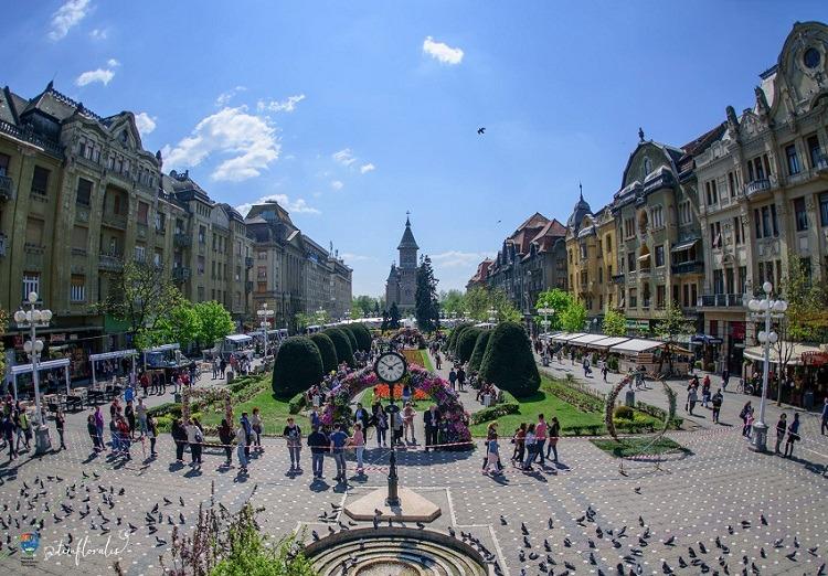Se relaxează restricțiile la Timișoara și în mai multe localități din județ: magazinele și terasele rămân deschise până la ora 21.00, în timpul săptămânii