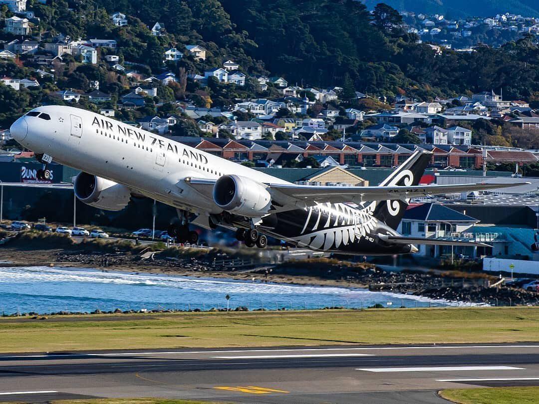Noua Zeelandă - Wikipedia
