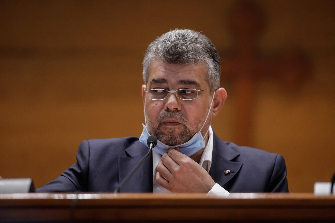 Deputatul Marcel Ciolacu cere organizarea cât mai rapidă a ...  |Marcel Ciolacu