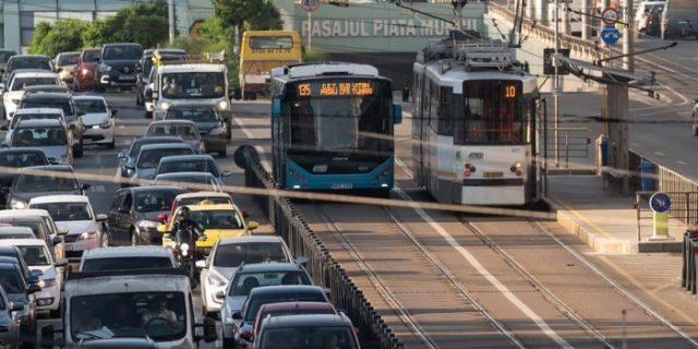 Autobuz tramvai linie unica sursa Primaria Bucuresti e1595420965983
