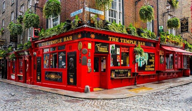 conectare irlandeză
