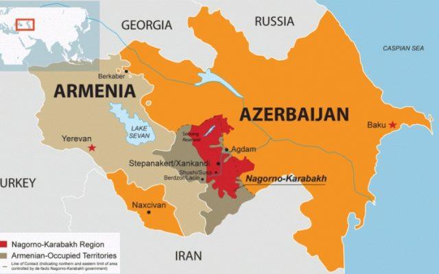 armenii se datorează site- ului