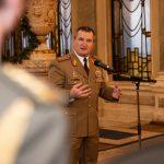 General-locotenent Daniel Petrescu, șeful Statului Major al Apărării