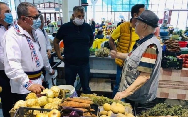 comerciant venit venit românia