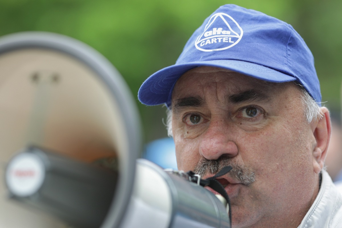 Vicepremierul Dan Barna susține că o parte din revendicările sindicaliștilor de la Cartel Alfa vor fi soluționate în viitorul apropiat