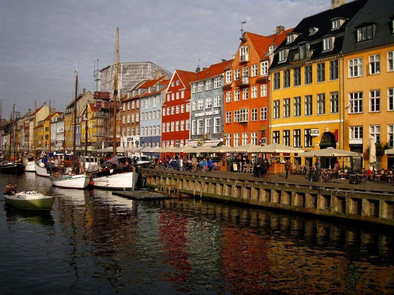 Copenhaga/Danemarca