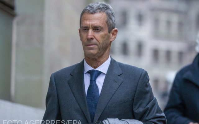 Beny Steinmetz Agerpres EPA - Salvatore di Nolfi