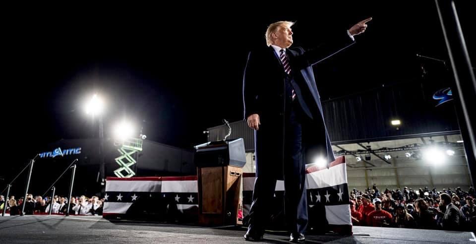 Donald Trump și mai mulți oficiali ai administrației sale au fost incluși pe o listă neagră a Iranului