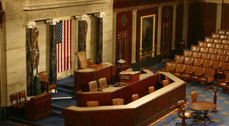 Camera Reprezentanților Congresul SUA