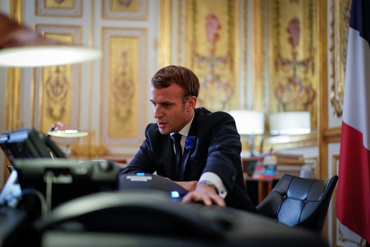 Președintele Franței și premierul Noii Zeelande, apel pentru combaterea conținuturilor teroriste pe internet