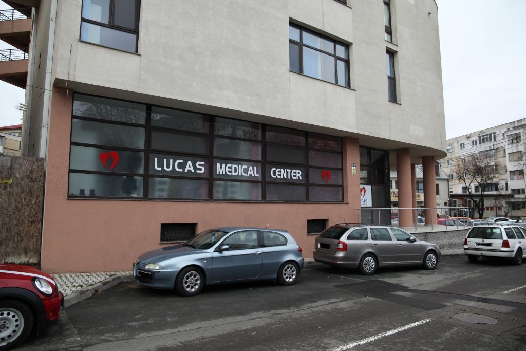 lucas medical center bloc condor