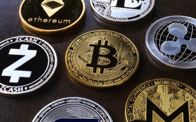 Bitcoin a depăşit din nou pragul de de dolari - Burse - skymetin2.ro