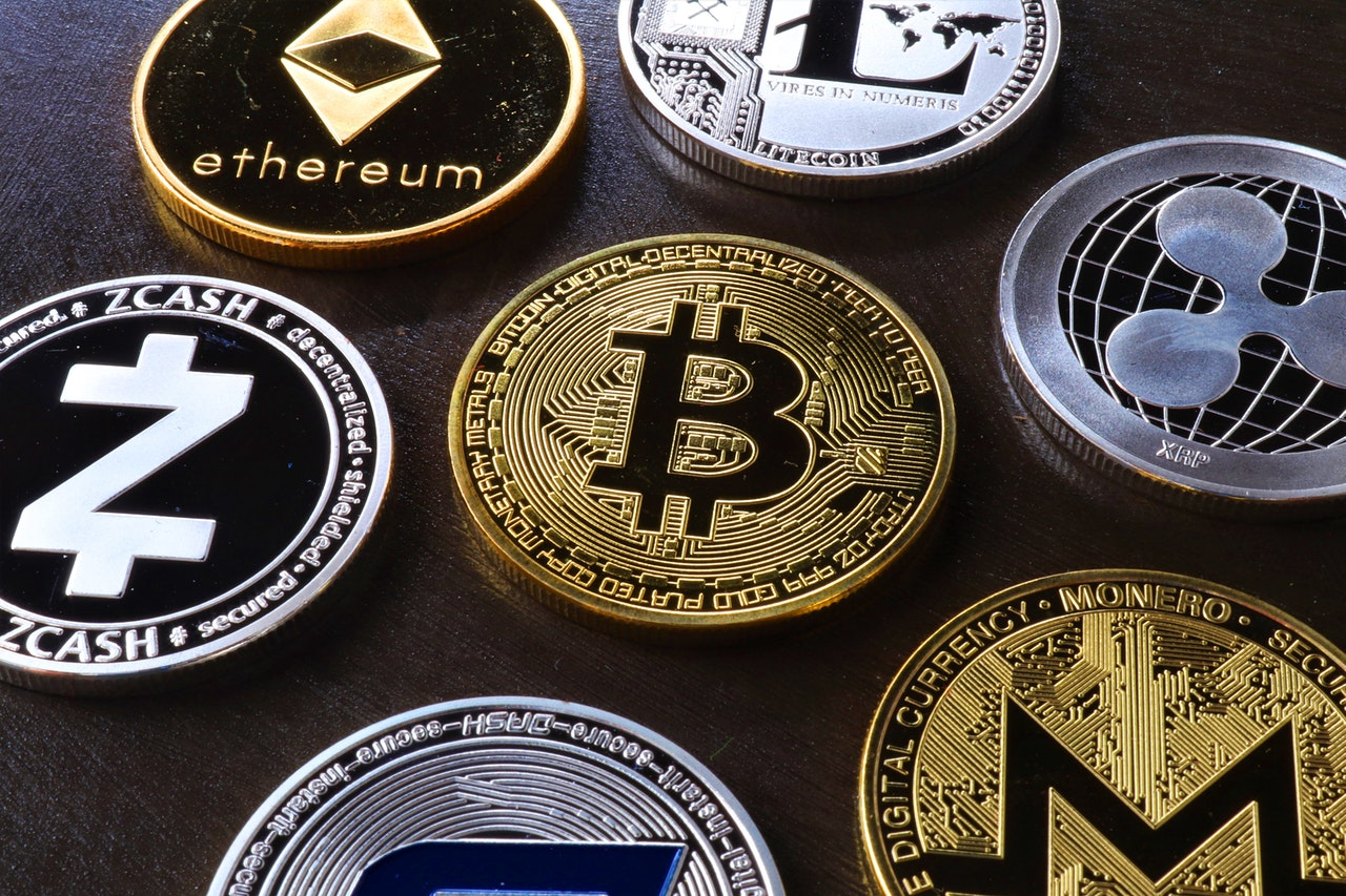 bitcoin de răscumpărare