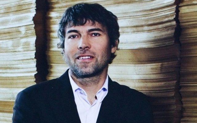 Omul de afaceri Tiberiu Urdăreanu, reţinut de procurorii DNA
