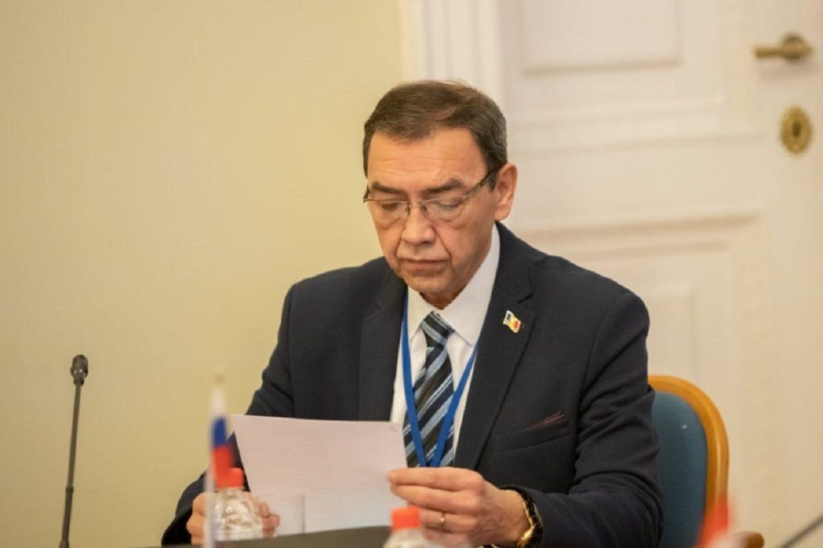 Omul lui Dodon de la Moscova, ambasadorul și fostul deputat socialist Vladimir Golovatiuc, rechemat de la post din Rusia după ce a fost acuzat de hărțuirea sexuală a unei angajate