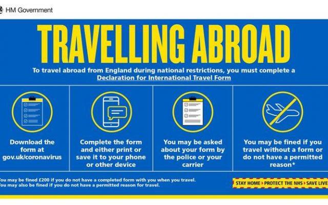 Noile condiţii de călătorie în Marea Britanie pentru cetăţenii români, începând de la 1 ianuarie