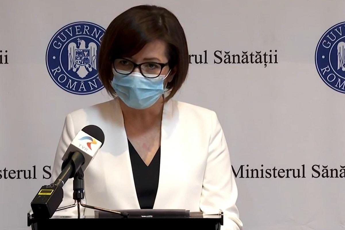 VIDEO Ioana Mihăilă: Vom continua concursurile pentru casele județene de asigurări de sănătate. Vom organiza concursuri corecte pentru celelalte funcții din sistemul sanitar / L-am întrebat pe Vlad Voiculescu dacă voi supraviețui.