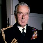 Lordul Mountbatten