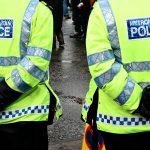 Poliție Londra