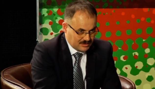 SURSE Numele profesorului de Drept Fábián Gyula, vehiculat de UDMR pentru funcția de Avocat al Poporului/ Gyula este fost procuror al Parchetului de pe lângă Curtea de Apel Cluj
