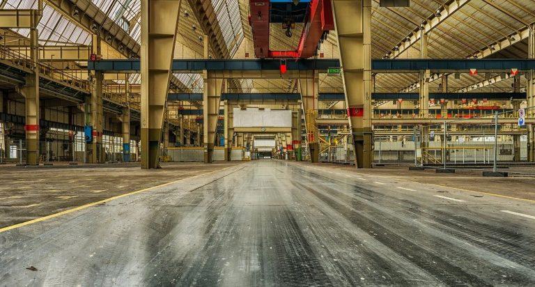 locuri de munca industrie