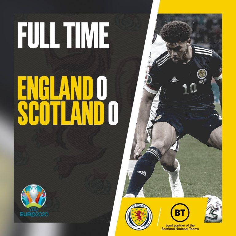Anglia - Scoția