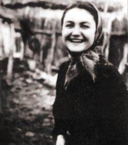 Elisabeta Nicopoi Strul