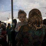 Refugiați afgani în Turcia